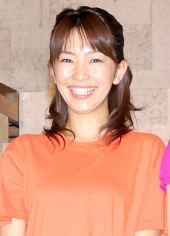 洋服が素敵な市川寛子さん