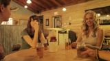 映画『誘惑のジェラシー』でのシャーロット・ケイト・フォックス(C)2015 CHASE SMITH ALL RIGHTS RESERVED.