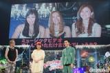 (左から)能町みね子、久保ミツロウ、ヒャダイン。新曲「毛サバイバル」のミュージックビデオが完成。歌うのはMAX