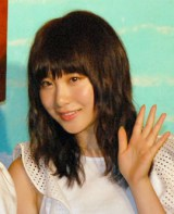 高橋朱里 (C)ORICON NewS inc.