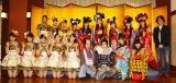 HKT48の地元、福岡・博多座で『HKT48指原莉乃座長公演』の凱旋公演が開幕した (C)AKS
