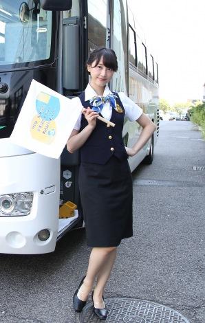 『SKE48松井玲奈 卒業記念イベント』に参加した松井玲奈 (C)AKS