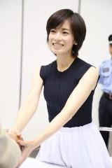 8月31日に行われた最後の握手会(C)AKS