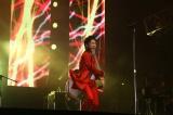 国内最大級の夏フェス『サマーソニック』に初出演した郷ひろみ(C)SUMMER SONIC 2015 オフィシャル・サイト