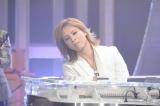「Forever Love」演奏中 (C)テレビ朝日