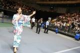 『松井玲奈卒業記念イベント』の模様 (C)AKS