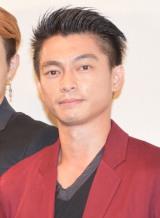 遠藤雄弥 (C)ORICON NewS inc.