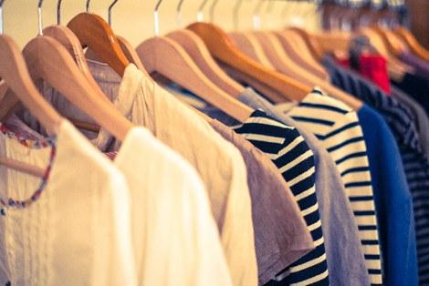クローゼットからあふれた衣類や一時的に避難させたい大荷物……どうする? (C)oricon ME inc.