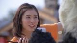 松岡茉優が出演する『フロム・エー ナビ』の新CM「イベント」篇