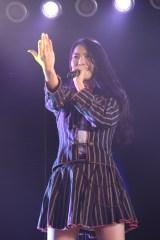 AKB48での8年に及ぶ活動に幕をおろした倉持明日香(C)AKS