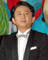 映画『テッド2』完成披露試写イベントに出席した有吉弘行 (C)ORICON NewS inc.