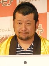 コミックシーモア『わたしのマンガ道』開始記念PRイベントに出席したケンドーコバヤシ (C)ORICON NewS inc.