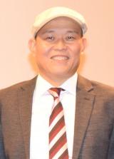 映画『at Home アットホーム』の公開直前イベントに出席した千原兄弟の千原せいじ (C)ORICON NewS inc.