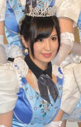 放課後プリンセスのメジャーデビュー記念イベントに出席した舞花 (C)ORICON NewS inc.