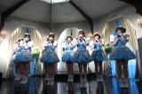 放課後プリンセスがメジャーデビュー記念イベントを開催 (C)土屋恵介