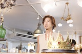 CM「CLASH OF KINGS」メイキングより