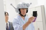 テレビ朝日系ドラマ『民王』第4話(8月21日放送)より(C)テレビ朝日