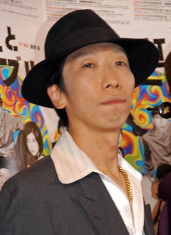 舞台『虹とマーブル』公開舞台稽古前取材に出席した小松和重 (C)ORICON NewS inc.