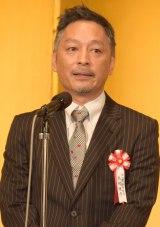 『第153回 芥川賞・直木賞』の贈呈式の模様 (C)ORICON NewS inc.