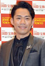 高橋大輔 (C)ORICON NewS inc.