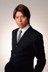 10月スタートのドラマ『エンジェル・ハート』(NTV系・毎週日曜22時半)で主演を務める上川隆也