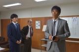 時任三郎×田中圭、刑事の父子役で共演。テレビ朝日系ドラマスペシャル『所轄魂』9月20日放送(C)テレビ朝日