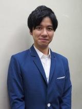 毎週金曜あさ9時28分から生放送の情報番組『7スタライブ』を担当中 (C)ORICON NewS inc.