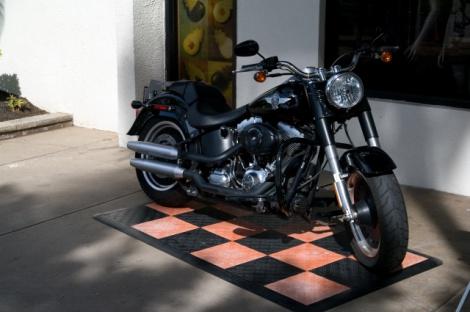 ハーレーダビッドソン ジャパンは19日から「盗難補償付きバイクローン」を新たに開始(写真はイメージ)