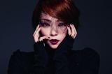 SHOW-YAのアルバムで「限界LOVERS」を歌う安室奈美恵