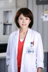 沢口靖子主演、テレビ朝日系ドラマ『科捜研の女』第15シリーズが始動(C)テレビ朝日
