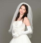 火曜ドラマ『結婚式の前日に』に主演する香里奈 (C)TBS
