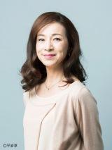 火曜ドラマ『結婚式の前日に』に出演する原田美枝子 (C)TBS