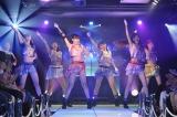 『原宿駅前ステージ』のグランドオープンイベントに登場した原駅ステージA