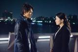 仲間由紀恵主演、NHK・ドラマ10『美女と男子』最終回(8月25日放送)(C)NHK