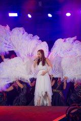 『a-nation stadium fes. 2015』大阪初日公演より