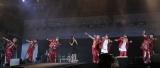 """篠原涼子のムチャぶりに応えて""""ランニングマン""""を披露する三代目 J Soul Brothers"""