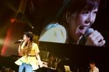 デビュー10周年記念ライブを行った声優アーティスト・牧野由依