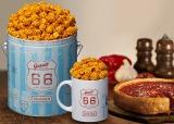 66周年を記念して新フレーバー&新デザイン缶が登場!