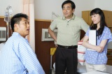 関西テレビ・フジテレビ系『HEAT』第8話(8月25日放送)(C)関西テレビ
