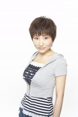 ブログで第1子出産を報告した長谷川明子