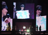 『Seventeen夏の学園祭 2015』内で行われた「イケメン企画」の模様 (C)ORICON NewS inc.