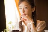 竹野内豊は「理屈ではなく感性で表現している」と撮影現場の様子を明かした松雪泰子(C)映画『at Home』製作委員会