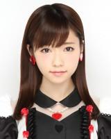 活動再開を発表したAKB48の島崎遥香(C)AKS