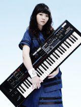 ガールズバンド・LAGOONのキーボード・YUKINO