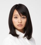 TBS・WOWOW共同制作ドラマ『MOZUスピンオフ〜大杉探偵事務所』に出演する水崎綾女