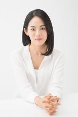 10月スタートの日本テレビ系新連続ドラマ『偽装の夫婦』に出演する柴本幸