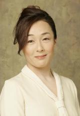 10月スタートの日本テレビ系新連続ドラマ『偽装の夫婦』に出演するキムラ緑子