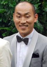 ミュージカル『スコット&ゼルダ』の製作発表記者会見に出席した山西惇 (C)ORICON NewS inc.