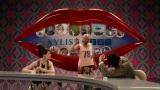 『XYLISH』のCMに出演している松田翔太