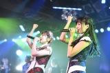 北原里英を送る会が行われたAKB48チームKの公演「RESET」(C)AKS